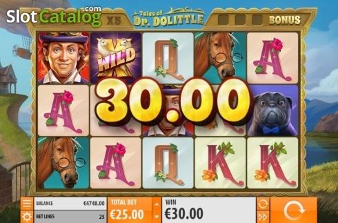 Spiele Tales Of Dr. Dolittle - Video Slots Online