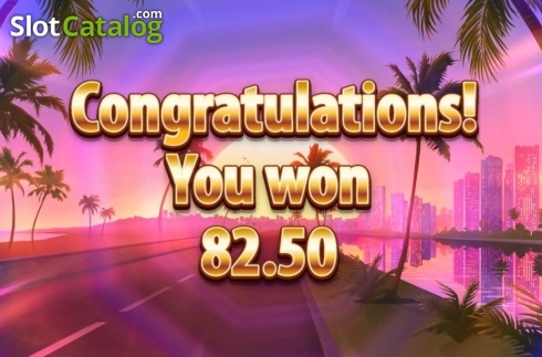 Total Win. Prime Zone (Video Slot from Quickspin)