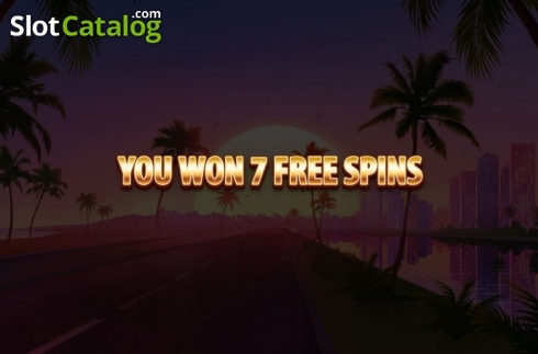Free Spins 1. Prime Zone (Video Slot from Quickspin)