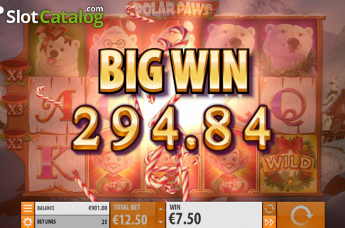 Spiele Polar Paws - Video Slots Online