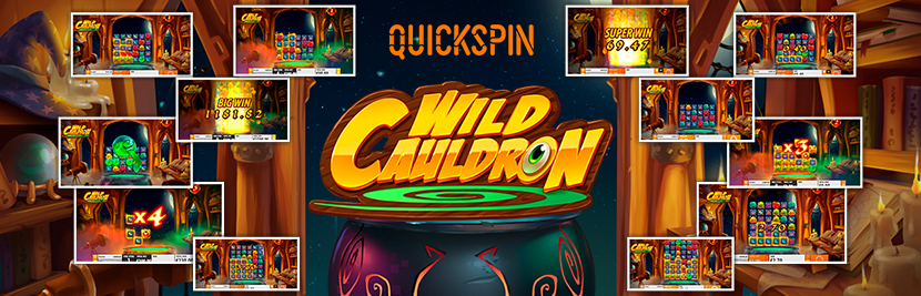 Wild-Cauldron