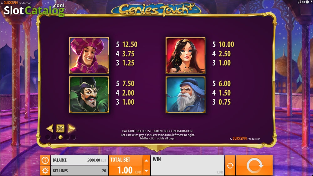 Touch 2 Bet - image 3