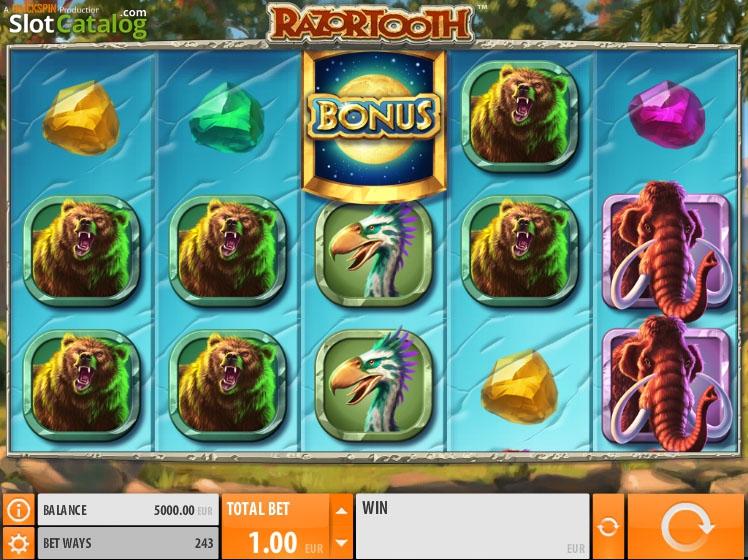 razortooth casino