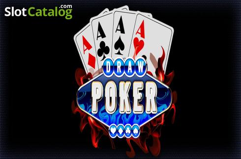 Draw Poker (R. Franco)