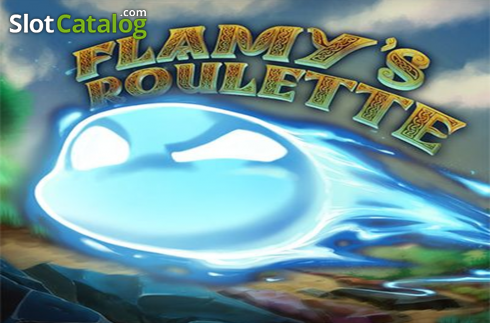 Flamy's Roulette (R. Franco)