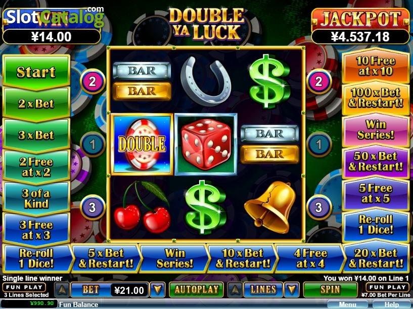 Ringmaster mobile casino