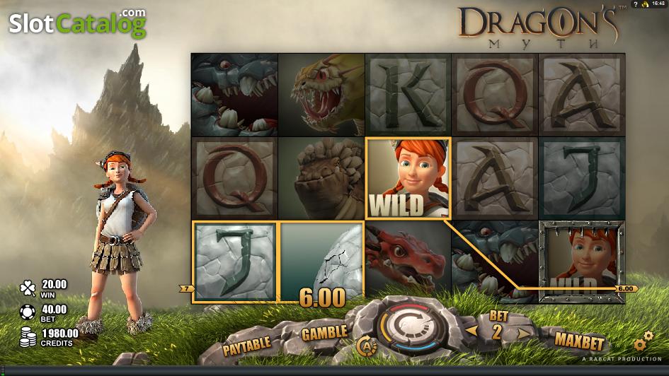 Dragons myth rabcat casino slots treasure ucretsiz lar?