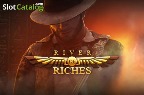 River of Riches (Video Slot from Rabcat)