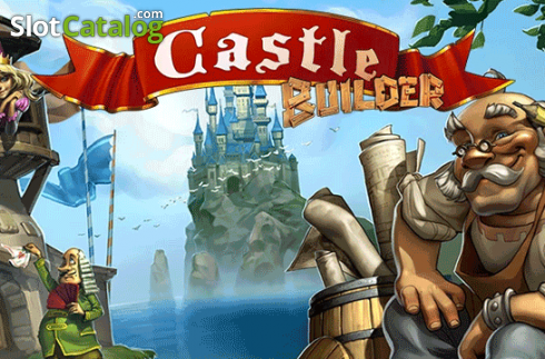 Castle Builder (Video Slot from Rabcat)