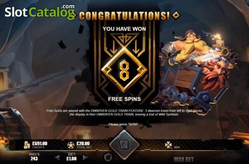 Spiele Mining Fever - Video Slots Online