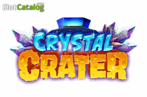 Crystal Crater (Video Slot fra Radi8)