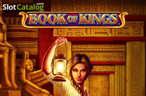 Book Of Kings 2020-04-23