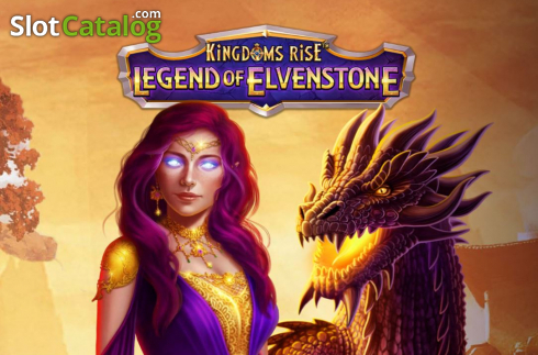 Kingdoms Rise: Legend Of Elvenstone (वीडियो स्लॉट से Rarestone Gaming)