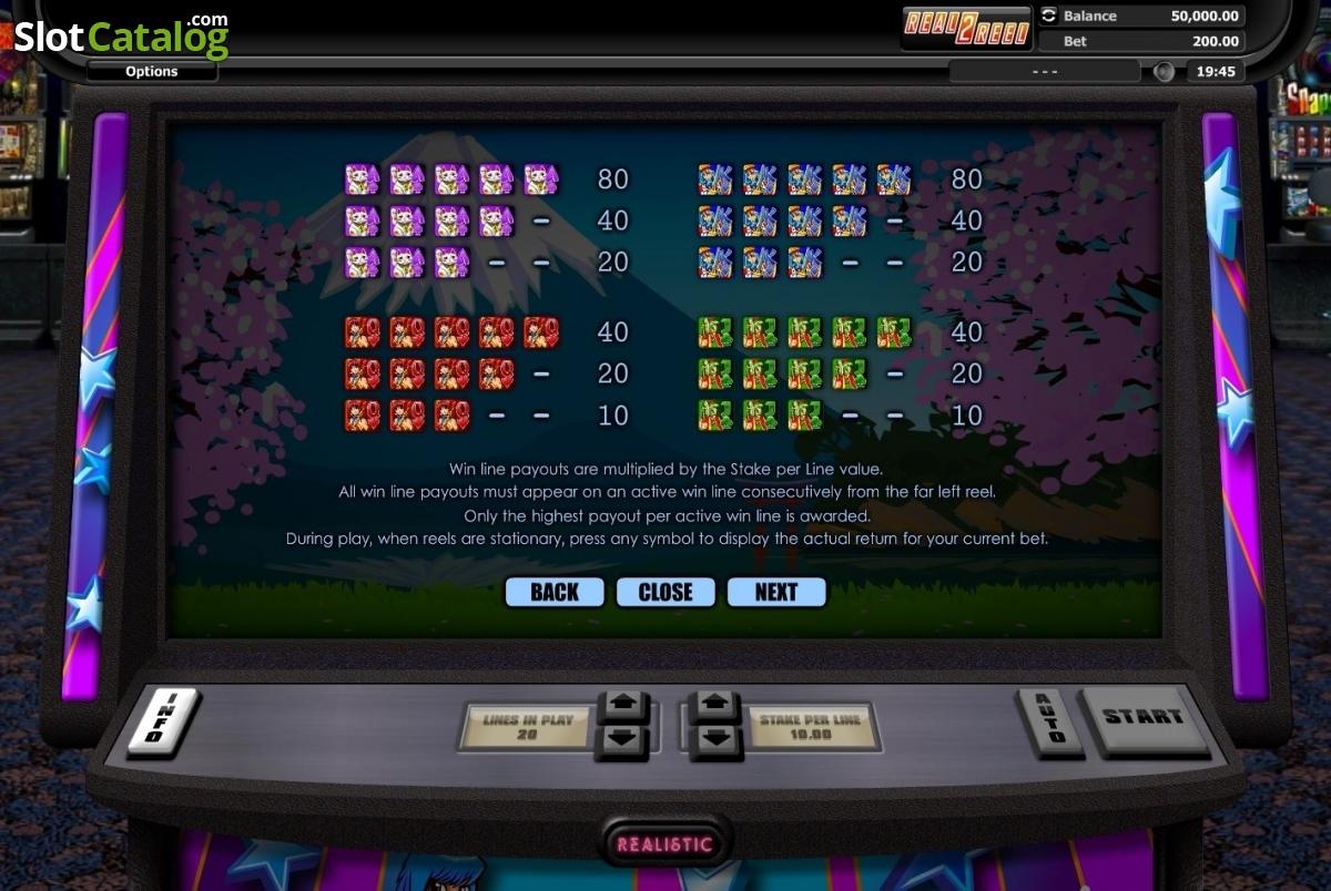 Super Slot