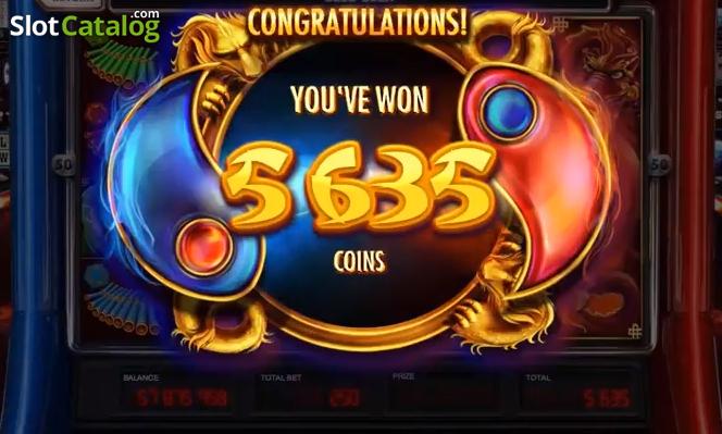 Spiele Red Dragon Vs Blue Dragon - Video Slots Online
