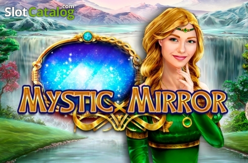Mystic Mirror (Video Slot from Red Rake)