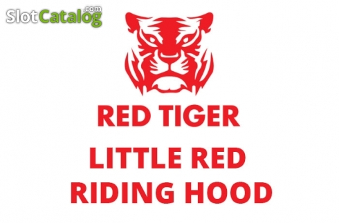 Little Red Riding Hood (Red Tiger)