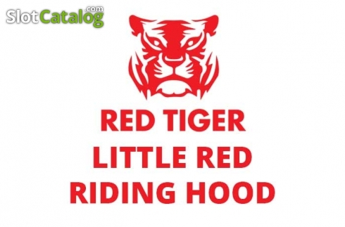 Little Red Riding Hood (Red Tiger) 2019-09-25