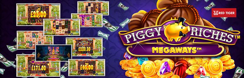 Spiele Happy Piggy New Year - Video Slots Online