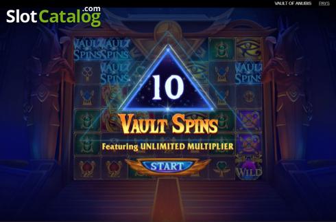 Spiele Scroll Of Anubis - Video Slots Online