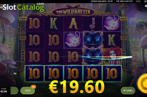 Tila tequila casino