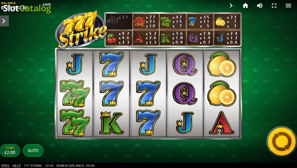 A game of blackjack