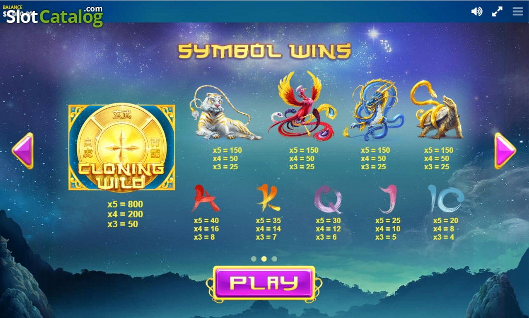 Divine Ways Slot Machine - Read the Review and Play for Free