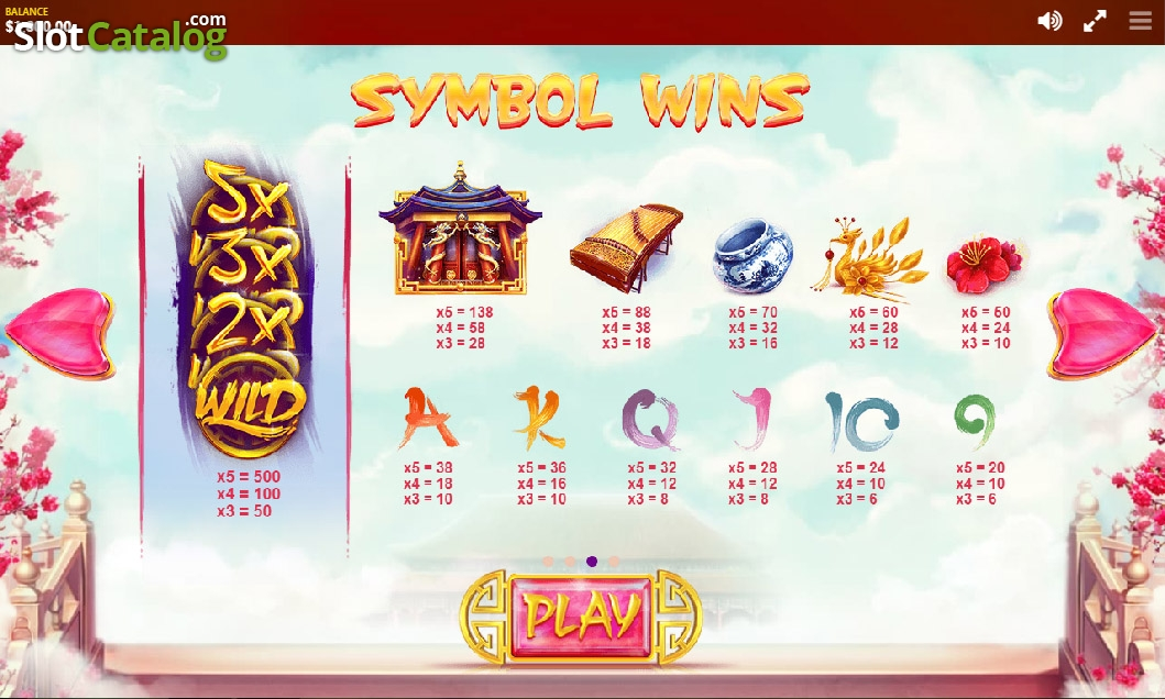 Imperial Palace Slots - Play for Free With No Download