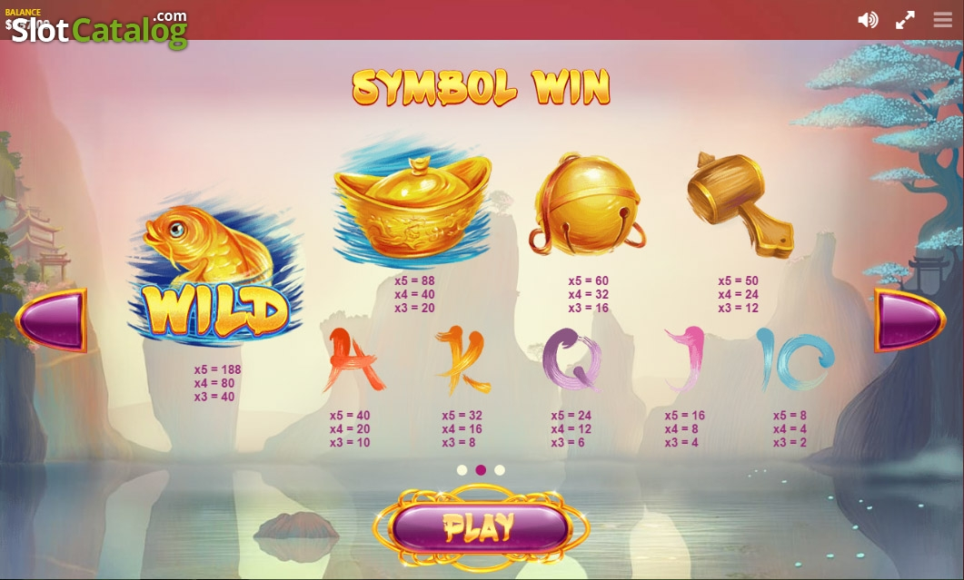 Spiele Lucky Fortune Cat - Video Slots Online