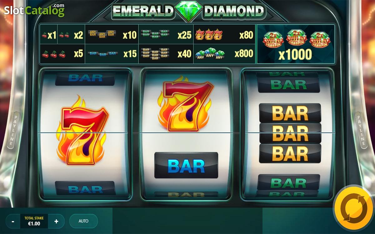 Emerald Slots