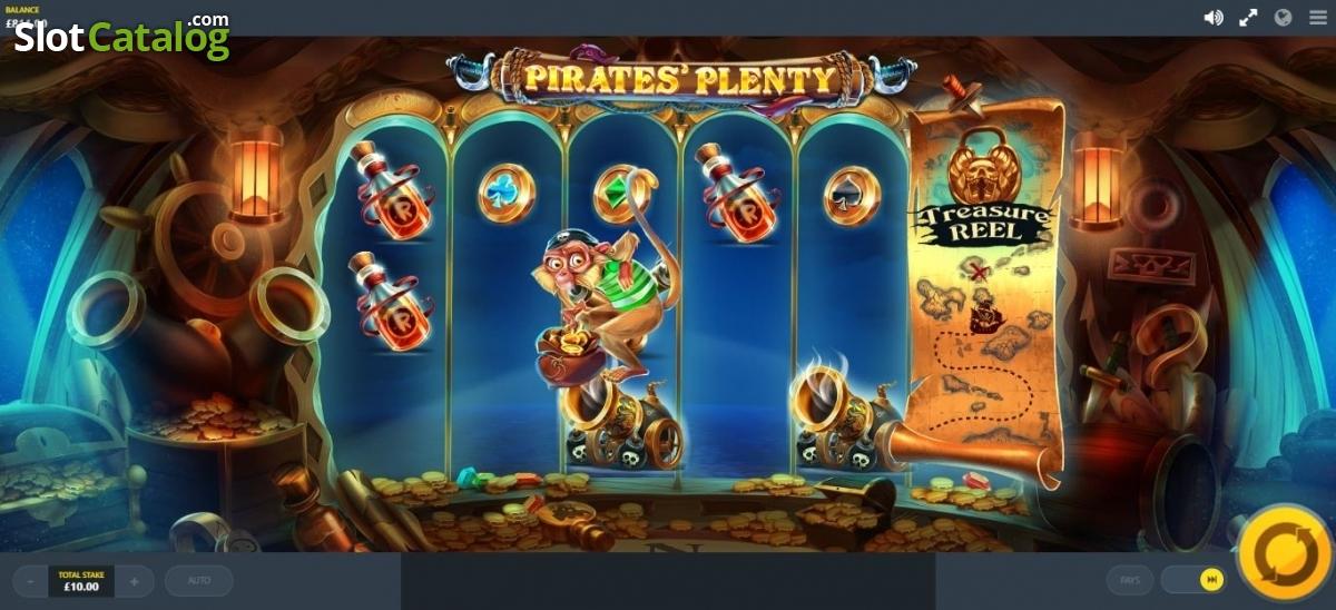 Image Result For Wild Pirates Slot Online