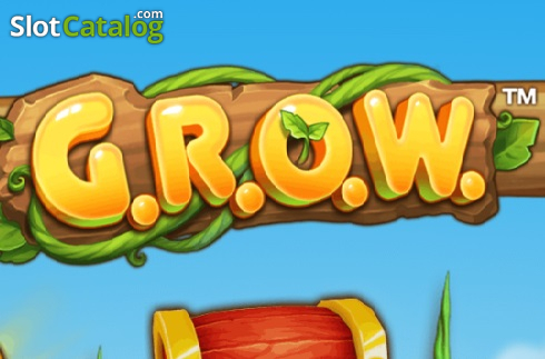 Grow Video Slot a partire dal Red7