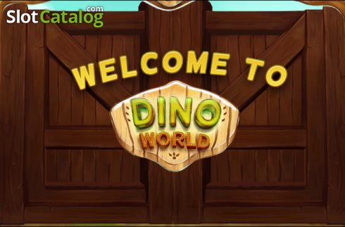 Dinoworld (Ranura de video de Red7)