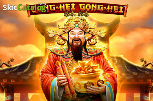 Gong-Hei