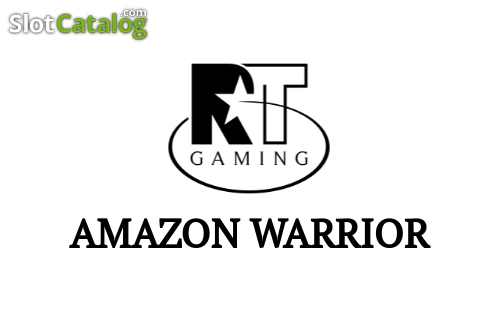 Amazon Warrior 2020-06-04
