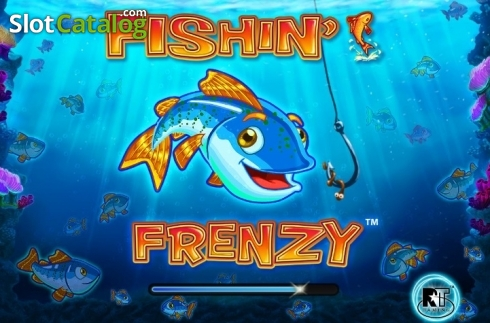 Casino fishing frenzy epic city slot review