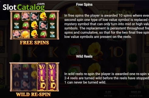 Free Spins & Wild Reels. The Great Pigsby (Video Slot from Relax Gaming)