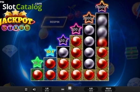 Bonus Game 2. Powerspin (Video Slot from Relax Gaming)