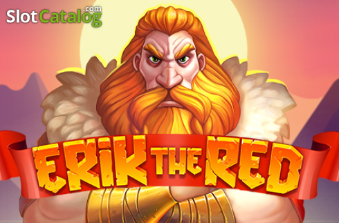 Erik the Red Brand:Relax Gaming