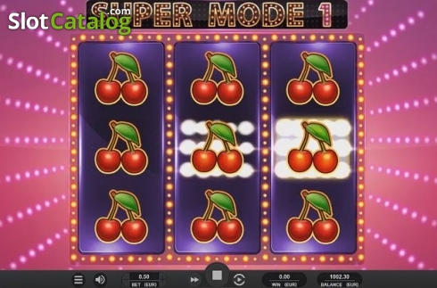 Free Spins Mode. Epic Joker (Video Slot from Relax Gaming)
