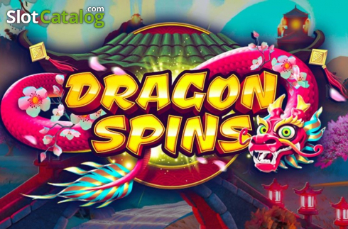 Dragon Spins (Video Slots from Revolver Gaming)