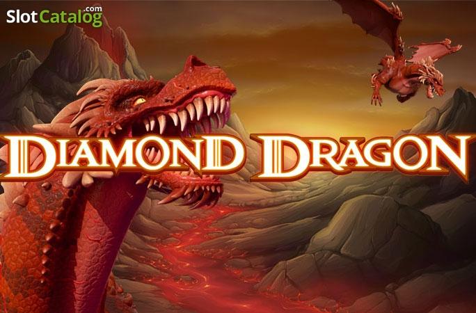 Spiele Diamond Dragon - Video Slots Online