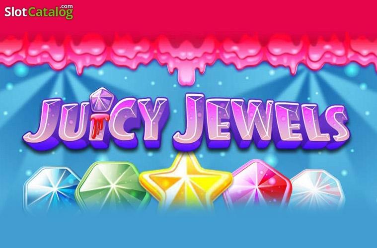 Spiele Juicy Jewels - Video Slots Online