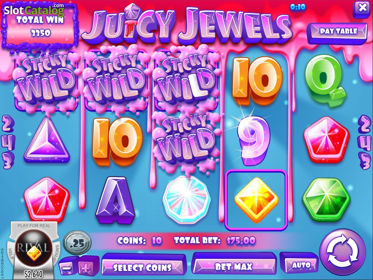 Juicy Slots