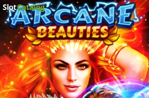 Arcane Beauties (Video Slots from Ruby Play)