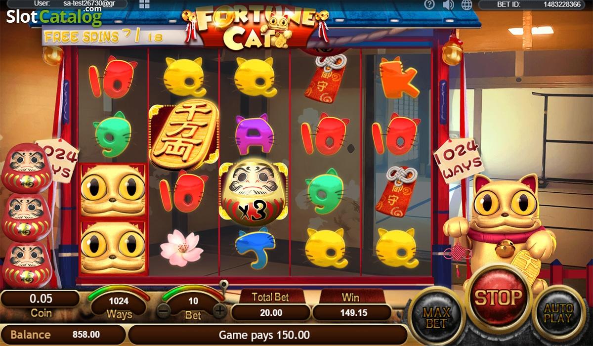 Spiele Cats Gone Wild - Video Slots Online