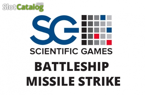 Battleship Missile Strike Video Slot from SG