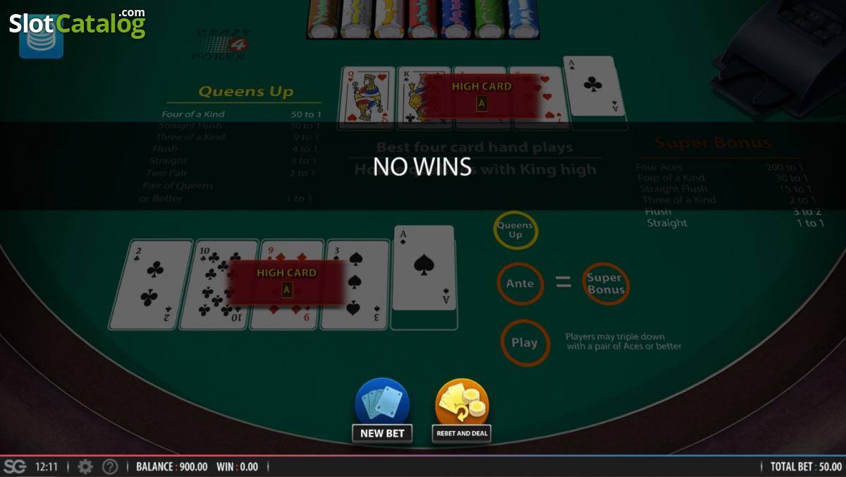 игры карточный мастер