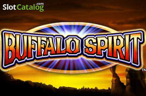 Buffalo Spirit (Video Slot van SG)