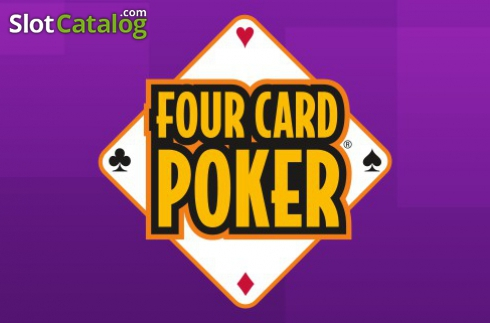 Four Card Poker (SG) (纸牌游戏 从 SG)